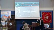 Wmuzeum odbyła się prelekcja nt 100. rocznicy wybuchu III Powstania Śląskiego wWieluniu