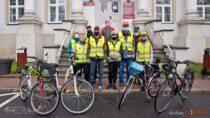 """Sekcja Cyklistów """"Relaks"""" zainaugurowała sezon rowerowy 2021"""