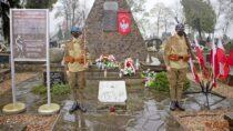 WWieluniu uczczono 100. rocznicę wybuchu III Powstania Śląskiego