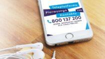 Szukasz pomocy medycznej wnocy lub wweekend? Zadzwoń na800 137 200