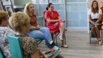 """""""Przedział dla pań"""" Anity Nair tematem 65. spotkania DKK"""