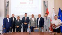 Umowy nadotacje dla samorządów zRządowego Funduszu Rozwoju Dróg podpisane