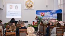 Powiatowa uroczystość zakończenia roku szkolnego 2020/2021