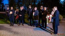 Wieluńskie obchody 73. rocznicy zamordowania rotmistrza Witolda Pileckiego