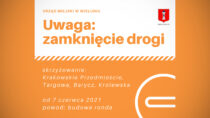 UWAGA kierowcy! Utrudnienia wruchu drogowym wWieluniu