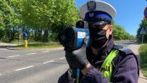 """Wczwartek, 8 lipca, policja prowadzi działania """"PRĘDKOŚĆ"""""""