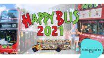 Happy Bus 2021 w Wieluniu