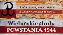 Powstanie Warszawskie. Wielunianie uczczą pamięć bohaterów