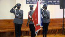 Święto Policji wwieluńskiej Komendzie