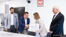 1 mln 174 tys. 200 zł. dla wieluńskiego szpitala zfunduszu covidowego