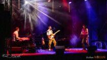 Kuba Blokesz porwał mieszkańców Wielunia dźwiękami muzyki inietuzinkowym głosem