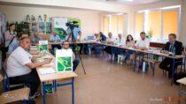 WZS nr3 wWieluniu odbył się Konwent Gmin Powiatu Wieluńskiego
