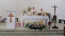 Nabożeństwo iMsza święta ku czci św.Rity zCasci
