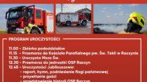 100-lecie powstania OSP w Raczynie