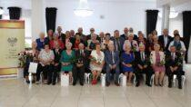 Jubileusz 50-lecia pożycia małżeńskiego wGminie Skomlin