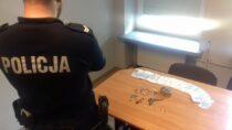 Zatrzymano dwóch mieszkańców Wielunia – sprawców kradzieży