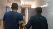 Do5 lat więzienia dla 30-latka zapobicie