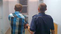 Do7,5 roku więzienia grozi 30-latkowi zaliczne przestępstwa