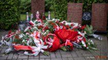 Powstanie Warszawskie. Wielunianie uczcili pamięć bohaterów