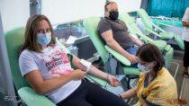 Klub HDK PCK wWieluniu zaprasza naakcję krwiodawstwa