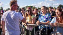Weekend podznakiem koncertów charytatywnych narzecz chorej Amelki