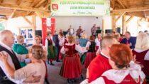 XXII edycja Przeglądu Folkloru Ziemi Wieluńskiej wOsjakowie
