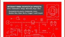 Festiwal Dawnych Komputerów i Gier – Wieluń 2021