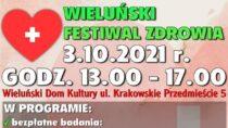 Festiwal Zdrowia wWieluniu. Będą bezpłatne badania ikonsultacje