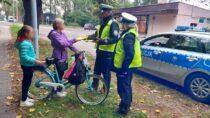 Działania policyjne Road Safety Days czyli Żyj ipozwól żyć innym