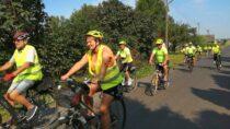 Sekcja Cyklistów Relaks zakończyła sezon rowerowy 2021