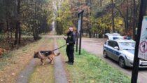 Policja apeluje: wybierając się dolasu pomyśl oswoim bezpieczeństwie