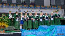 WOsjakowie odbyło się X Jubileuszowe Wojewódzkie Święto Chrzanu