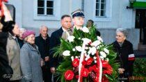 Wieluńskie obchody 82. rocznicy wybuchu II wojny światowej