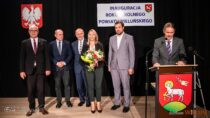 Powiatowe rozpoczęcie roku szkolnego 2021/2022 wWieluniu