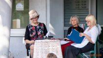 WWieluniu odbyła się jubileuszowa edycja akcji Narodowe Czytanie