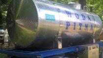 Uwaga! Zostanie wstrzymana dostawa wody wmiejscowości Gaszyn