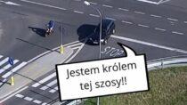 """Znak """"STOP"""" znaczy stop, aniejedź jak chcesz!"""