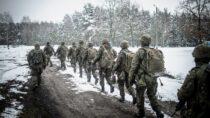 Wstąp do9ŁBOT wferie zimowe – zachęcają Łódzcy Terytorialsi
