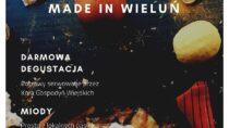 Kiermasz produktów lokalnych Made in Wieluń