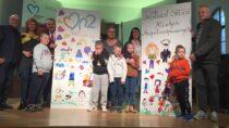 Reprezentacja ZSS wWieluniu uczestniczyła wIFestiwalu Sztuki Młodych Niepełnosprawnych