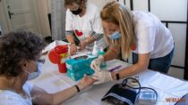 Bezpłatne badania ikonsultacje wramach Festiwalu Zdrowia wWieluniu