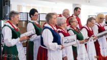 Zespół śpiewaczy Czeremcha obchodził 10-lecie swojego istnienia