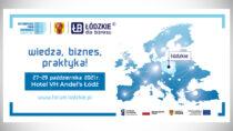 Zaproszenie doudziału wpanelu ZUS wramach Europejskiego Forum Gospodarczego wŁodzi